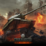 World of Tanks tapeta 3