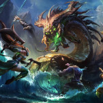 League of Legends Galeria
