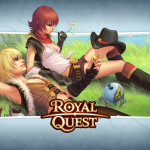 Royal Quest Galeria