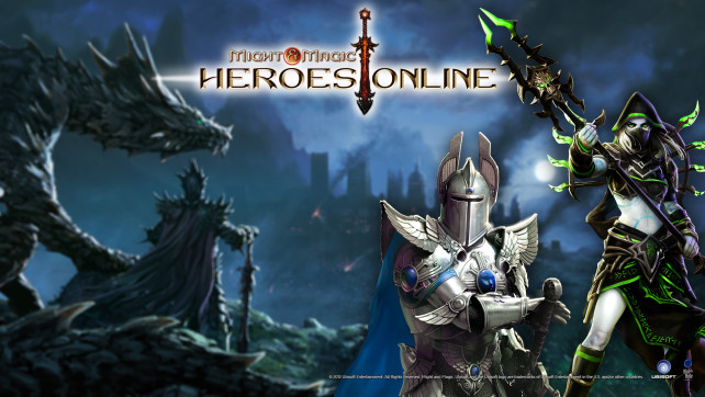 Might&Magic Heroes Online (MMHO)