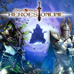 Might&Magic Heroes Online - Galeria