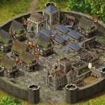 Stronghold Kingdoms - Screenshot